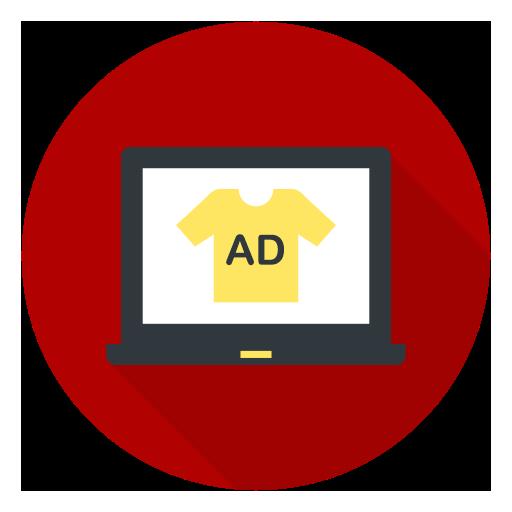 谷歌购物广告